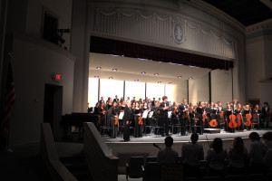 """""""A Time of Music""""- Orchestra Concert Slideshow"""