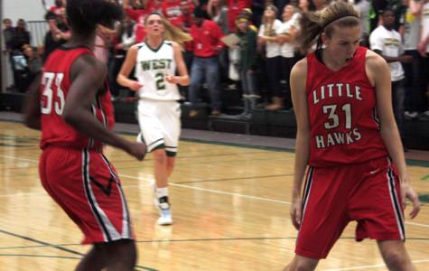 Little Hawks Optimistic About Regional Tournament