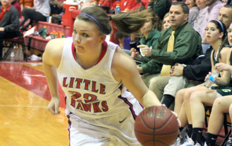 Starters Earn Division Honors