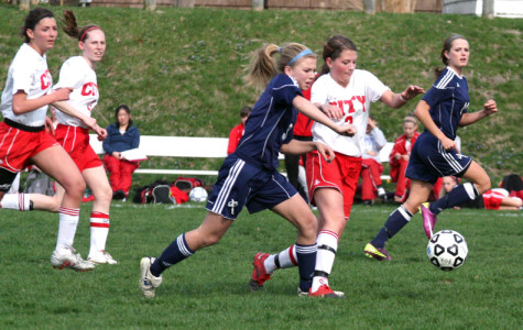 Girls soccer aims to make improvements