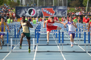State Track- Day Two- Slideshow