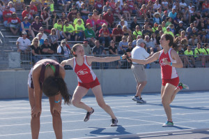 State Track- Day One- Slideshow