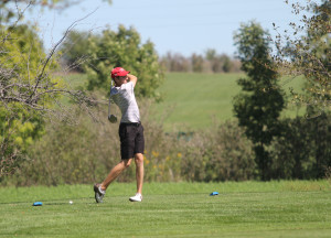Crandic Tournament on the Horizon for Boys' Golf