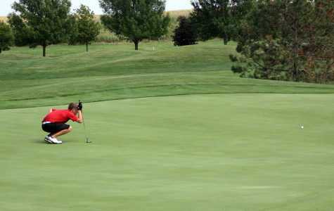 MacMillian Leads Boys Golf To CRANDIC Championship