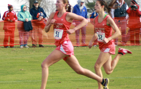 Girls, Boys XC finish Ninth and Tenth at State