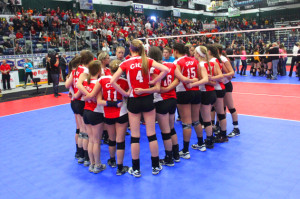 Volleyball Season Wrap-Up: Slideshow