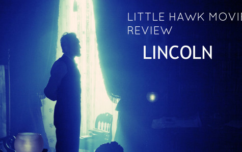 Shall we stop this bleeding? Lincoln Movie Review