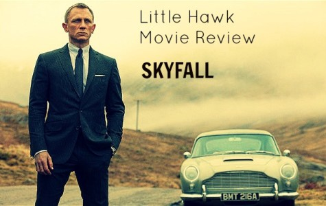 Bond, James Bond: Skyfall Review