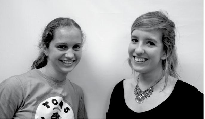 Cassie+Wassink+and+Renata+Stewart%2C+co-executive+editors