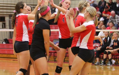 State Volleyball Video Preview