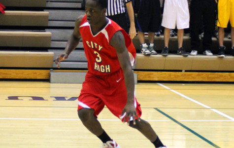 Boys Basketball Opens Season With Jamboree