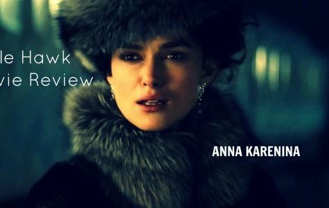 Cherish it, for Russia's sake: Anna Karenina Movie Review