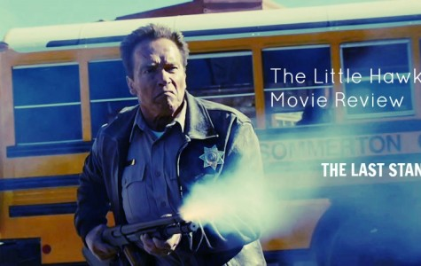 This Guy Just Won't Freakin' Die: The Last Stand Movie Review
