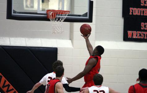 Boys Basketball Falls to CR Prairie