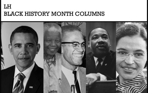 A Student View on Black History Month
