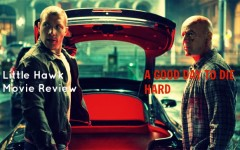 Yippee Ki Yay Mother Russia: A Good Day to Die Hard Movie Review