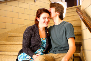 Dating at City High: A Valentine's Day Special
