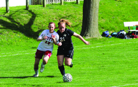 Girls Soccer Hosts Fundraiser at Hy-Vee to Raise Funds for Scoreboard