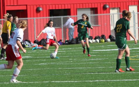 Girls Soccer Creates New Motto After Bus Accident