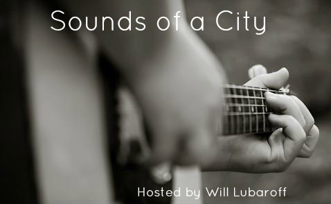 Sounds of a City #10: Raquel Loya - Girl on Fire