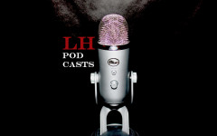 LH podcasts can be found on Soundtrap.