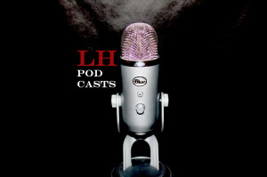 LH Podcasts: The Student Voices addresses freedom of speech & press, censorship, and news literacy.
