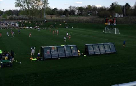 City vs. West Soccer Live Stream
