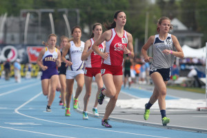 State Track Day 1 Recap and Slide Show