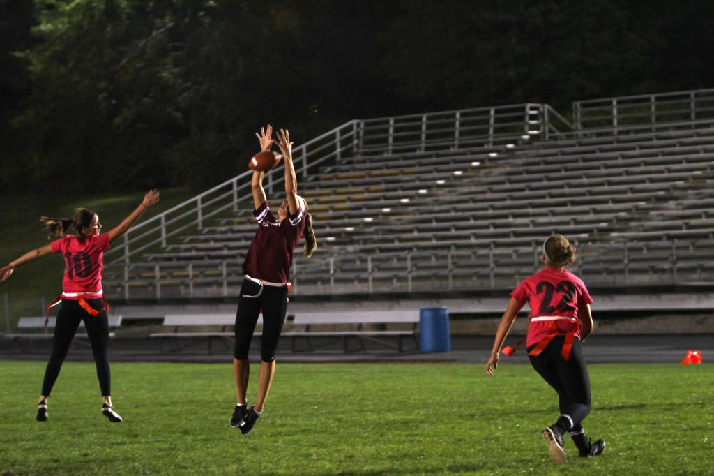 Powderpuff+football+from+2013.