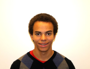 City High Student is a Semifinalist for the National Achievement Award