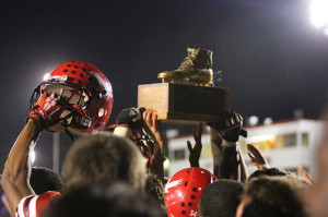City Marches On: Linn-Mar Preview
