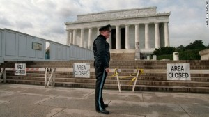 Government Shutdown Breakdown