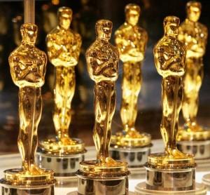 Oscar Race 2013