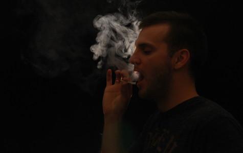 Synthetic Marijuana Rising Among Students