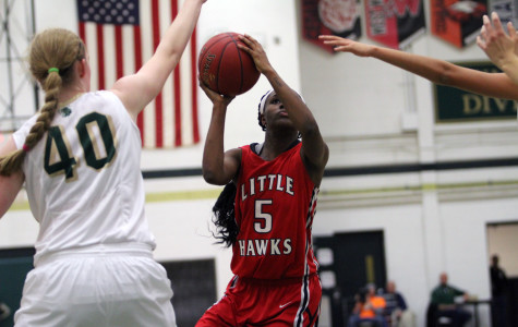 Girls top West and Boys Battled Back, but Fall to the Trojans