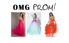 Organizations Help Girls Make Their Dream Prom Dress a Reality