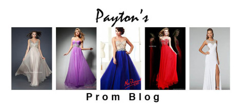 Top Ten Places to Buy a Prom Dress