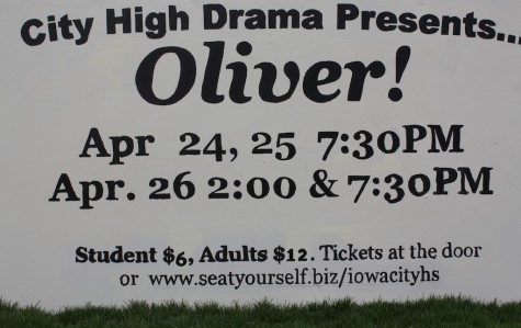 Why Should You Go See Oliver?