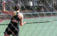 Girls Tennis Overpowers Cedar Rapids Teams