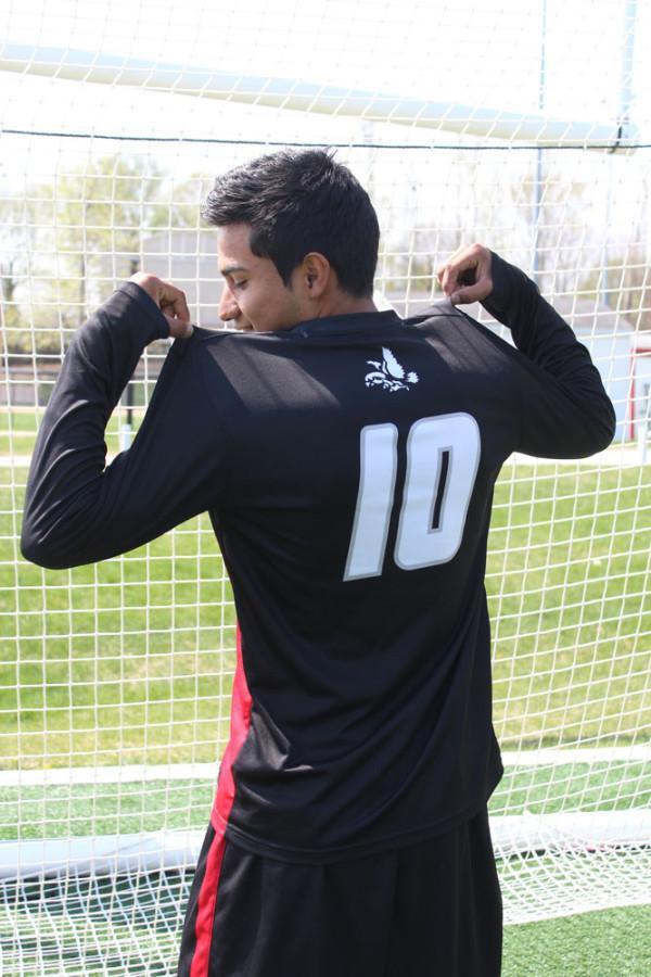 Alejandro Pacheco 14