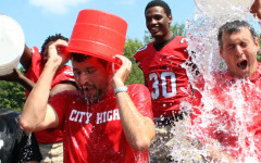 Pep Rally Kicks Off the Year with a Splash