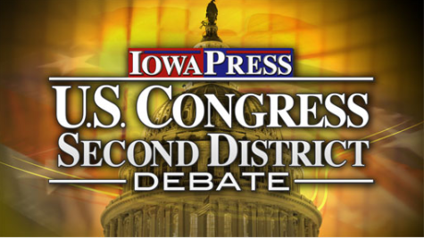 LIVE STREAM:  Congressional Debate To Be Held At City High