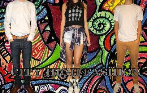 City High Fashion