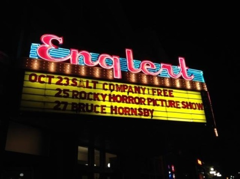 City High Students Rock Rocky Horror Picture Show
