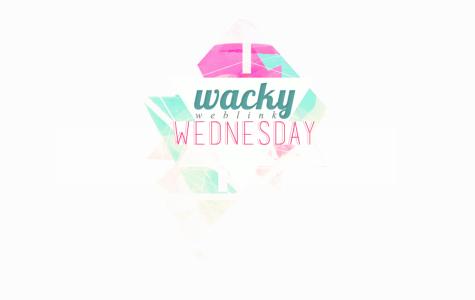 Wacky Weblink Wednesday