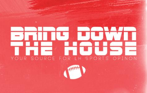 Bring Down the House: House's Bracket
