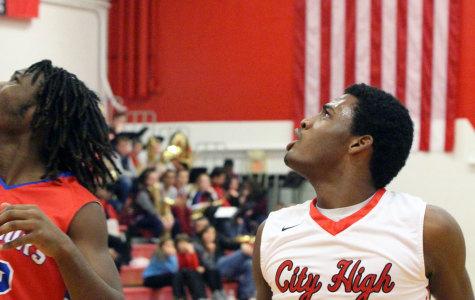 City High Boys fall to CR Washington