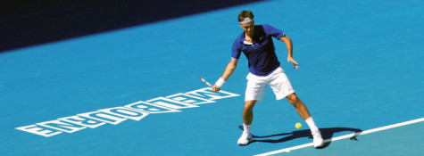 Predictions for the Grand Slam Down Under
