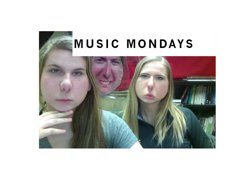 Music Mondays - All About That Bass
