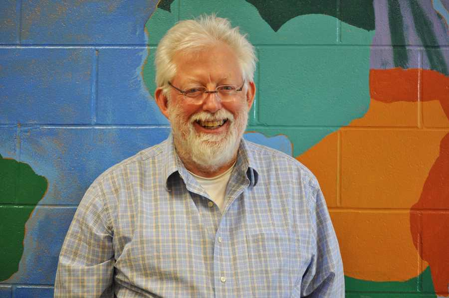 Randy Brown retires after 25 years of teaching at City High